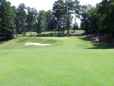 Riverchase Country Club, Birmingham, Alabama, 35244 - Golf Course Photo