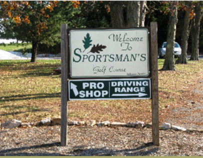 Sportsmans Golf Course,Harrisburg, Pennsylvania,  - Golf Course Photo