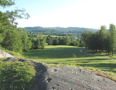 Enosburg Falls Country Club,Enosburg Falls, Vermont,  - Golf Course Photo