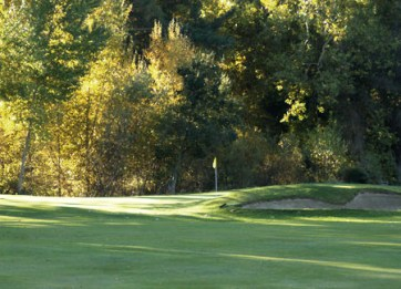 Deep Cliff Golf Course, Cupertino, California, 95014 - Golf Course Photo