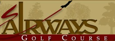 Airways Golf Course,Fresno, California,  - Golf Course Photo