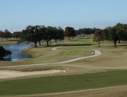Joseph M. Bartholomew Golf Course, New Orleans, Louisiana, 70126 - Golf Course Photo