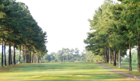 Wendell Country Club, Wendell, North Carolina, 27591 - Golf Course Photo
