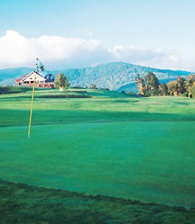Balsams Country Club, Panorama Golf Course, CLOSED 2011