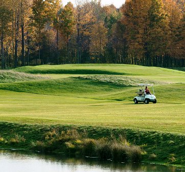 Golf Course Photo, Beeches Golf Club, South Haven, 49090