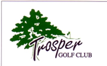 Trosper Golf Club, Oklahoma City, Oklahoma, 73129 - Golf Course Photo
