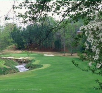 Thornblade Club, Greer, South Carolina, 29650 - Golf Course Photo