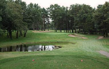Candlestone Inn Golf & Resort, Belding, Michigan, 48809 - Golf Course Photo