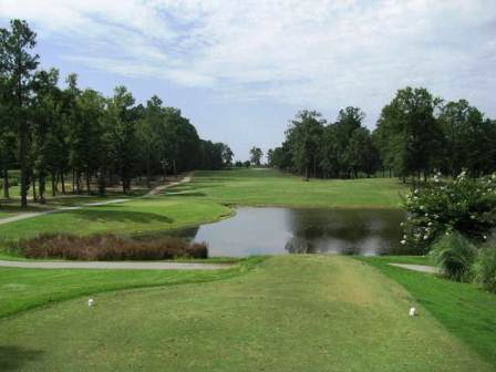 Indian Trail Golf Course, Batesburg-leesville, South Carolina, 29006 - Golf Course Photo
