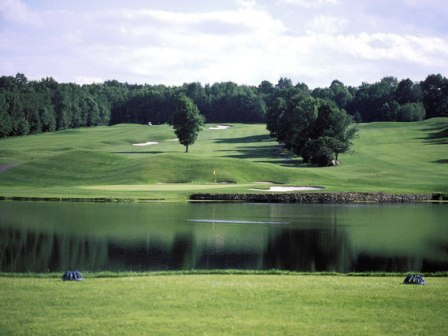 Stonehedge Country Club,Factoryville, Pennsylvania,  - Golf Course Photo