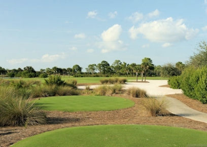 Raptor Bay Golf Club, Bonita Springs, Florida, 34134 - Golf Course Photo