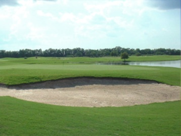 Golf Course Photo, Bayou Din Golf Club, Beaumont, 77705