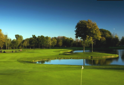 Cherry Creek Golf Club, Shelby Township, Michigan, 48316 - Golf Course Photo