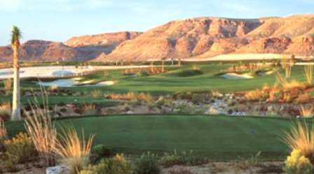 Siena Golf Club,Las Vegas, Nevada,  - Golf Course Photo