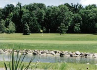 Hollydale Golf Club, Plymouth, Minnesota, 55446 - Golf Course Photo