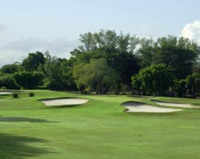 Miami Shores Country Club,Miami Shores, Florida,  - Golf Course Photo
