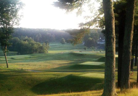 Golf Course Photo, Concord Country Club, Concord, 01742