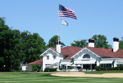 Blind Brook Club,Purchase, New York,  - Golf Course Photo