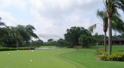 Bears Paw Country Club, Naples, Florida, 34105 - Golf Course Photo