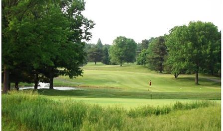 Northampton Valley Country Club,Richboro, Pennsylvania,  - Golf Course Photo