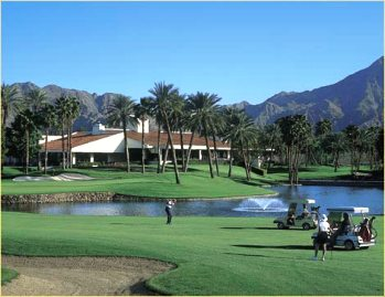 Desert Horizons Country Club, Indian Wells, California, 92210 - Golf Course Photo
