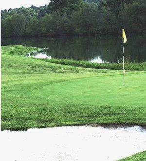 Saddle Creek Golf Club,Lewisburg, Tennessee,  - Golf Course Photo