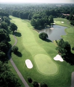 Hidden Creek Country Club,Reston, Virginia,  - Golf Course Photo