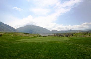Golf Course Photo, Oquirrh Hills Golf Course, Tooele, 84074