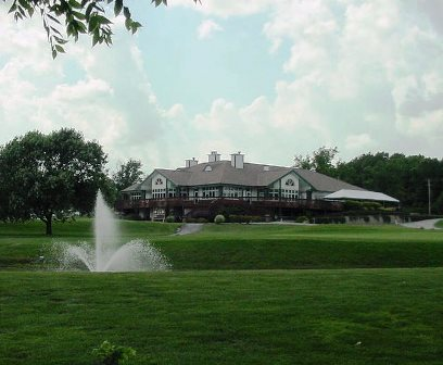 Scovill Golf Club, CLOSED 2017,Decatur, Illinois,  - Golf Course Photo