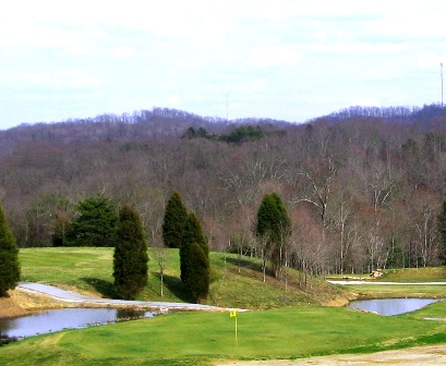 Sag Hollow Golf Club,Booneville, Kentucky,  - Golf Course Photo