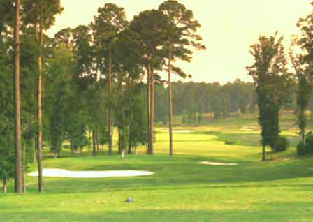 Golf Course Photo, Quail Hollow Golf Course (The Magnolia Trace) -Championship, McComb, 39648