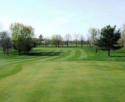 Golf Course Photo, Table Rock Golf Club, Centerburg, 43011