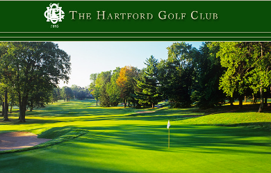 Hartford Golf Club,West Hartford, Connecticut,  - Golf Course Photo