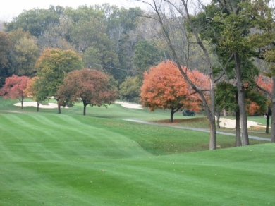 Golf Course Photo, York Golf Club, Columbus, 43235
