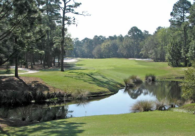 Golf Course Photo, Wexford Golf Club, Hilton Head Island, 29928