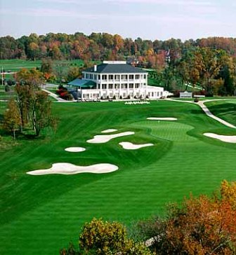 Old South Country Club,Lothian, Maryland,  - Golf Course Photo
