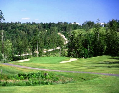 Eaglemont Golf Club,Mount Vernon, Washington,  - Golf Course Photo