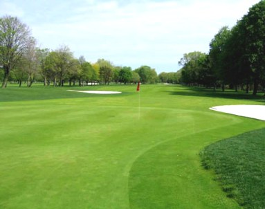 Red Run Golf Club,Royal Oak, Michigan,  - Golf Course Photo