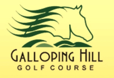 Galloping Hill Golf Course, The Hill Practice Nine, Kenilworth, New Jersey,  - Golf Course Photo