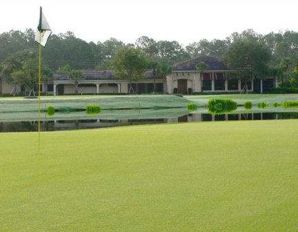 Hideout Golf Club, Naples, Florida, 34117 - Golf Course Photo