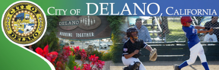 Delano Golf Course, Delano, California, 93215 - Golf Course Photo
