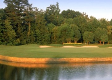 Polo Golf & Country Club,Cumming, Georgia,  - Golf Course Photo