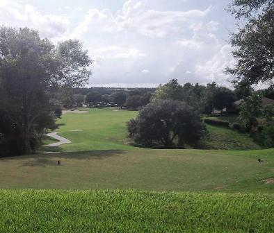 King's Ridge Golf Club, The Kings Golf Course, Clermont, Florida, 34711 - Golf Course Photo