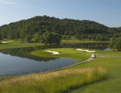 Graysburg Hills Golf Course,Chuckey, Tennessee,  - Golf Course Photo