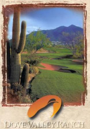Golf Course Photo, Dove Valley Ranch Golf Club, Phoenix, 85327