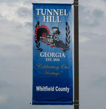 Tunnel Hill Golf Club, Tunnel Hill, Georgia, 30755 - Golf Course Photo