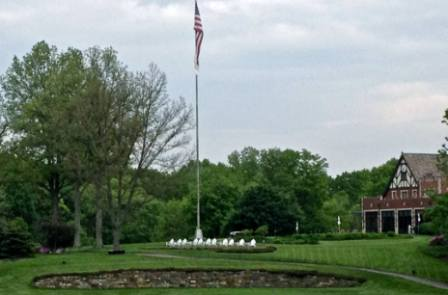 Youngstown Country Club,Youngstown, Ohio,  - Golf Course Photo