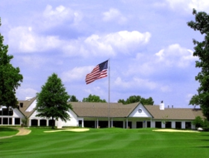 Golf Course Photo, Oaks Country Club, Tulsa, 74131