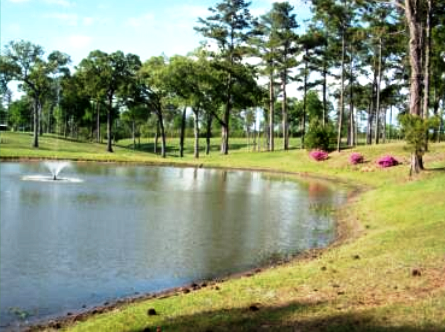 Springview Country Club, CLOSED 2014, Amite, Louisiana, 70422 - Golf Course Photo