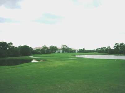 Stoneybrook Golf & Country Club, Sarasota, Florida, 34238 - Golf Course Photo